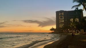 Waikiki hotel hope