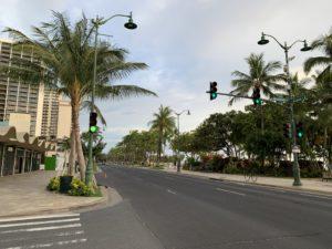 Waikiki Kalakaua St