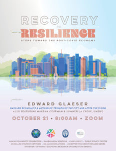 Recover to Resilience Steps Toward the Post-COVID Economy