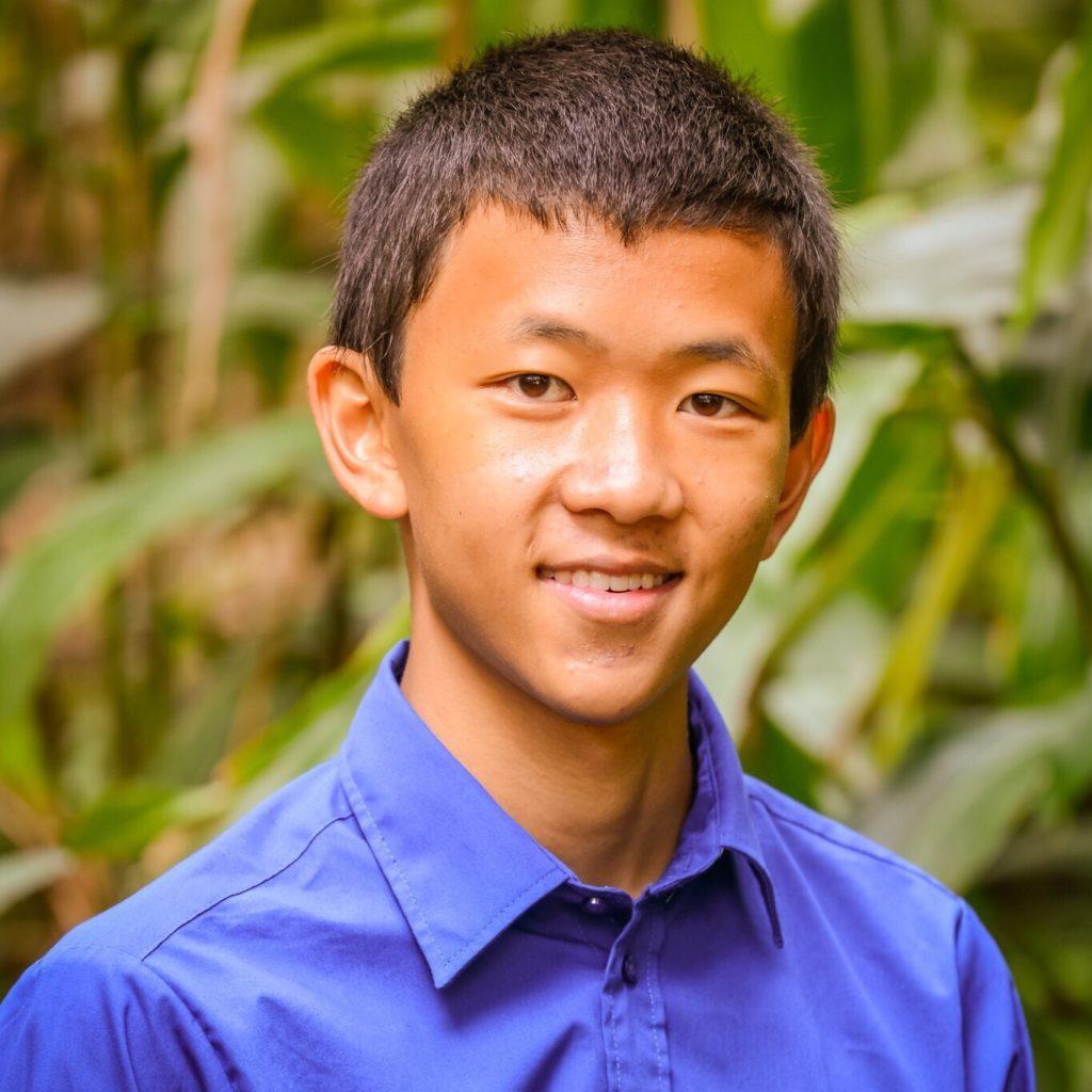 Joshua Hu