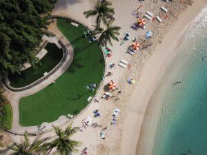 Waikiki by Micahel Olsen/Unsplash