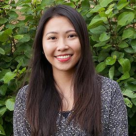 Lisa Yin Lee