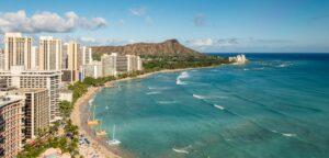Waikiki by AussieActive on Unsplash